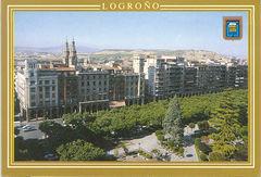 26 - LA RIOJA - Logroño