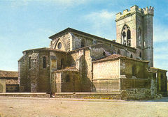 34 - PALENCIA - St Miguel Church