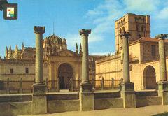 49 - ZAMORA - Catedral