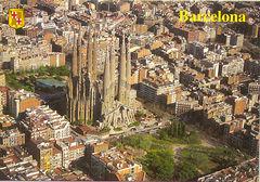08 - BARCELONA - Templo de La Sagrada Familia