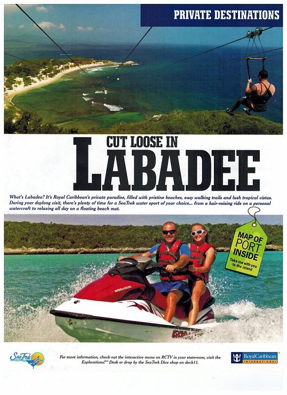 LABADEE 1