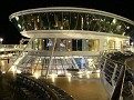 VCL at night from Deck 10
