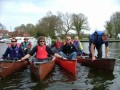 Broads authority - Training day CST + 2 Star 012