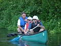 B A  Canoe Trail - Buxton to Coltishall 005