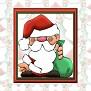 Santa WallpaperSM