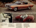 1968 Plymouth, Brochure. 21