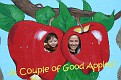 The Good Apples