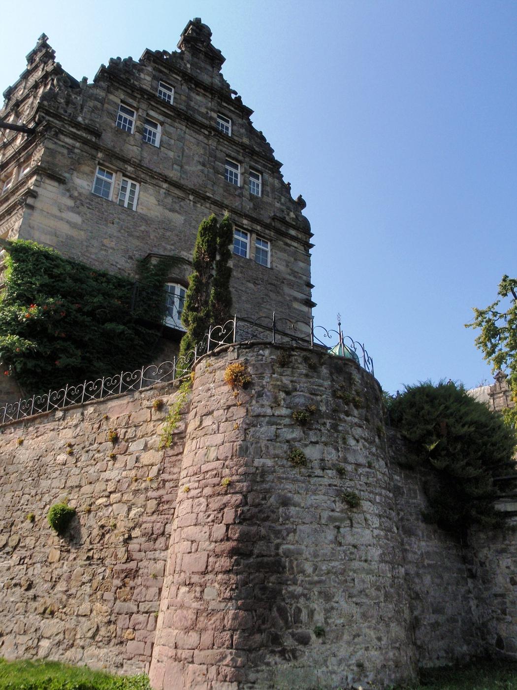 Rittergut Schloss Hämelschenburg