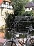 Wassermühle Schloss Brake