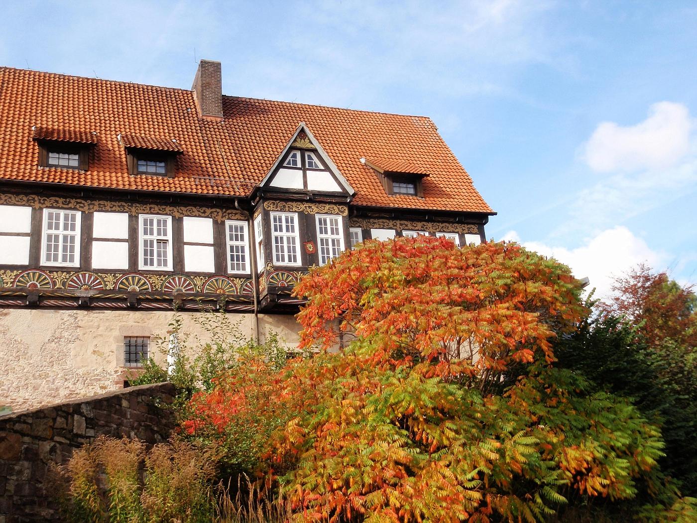 Burg Blomberg