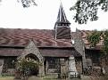 Newham church