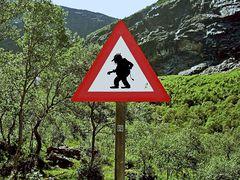 Vorsicht Trolle!