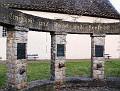 Ehrendenkmal der Kriegsgefallenen