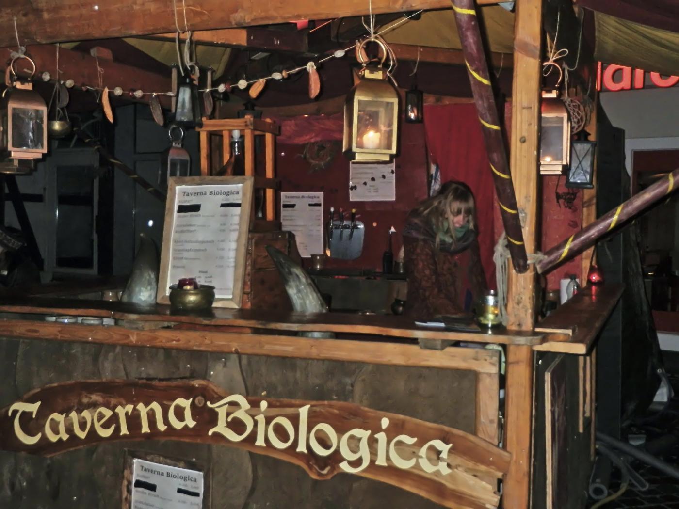 Taverna Biologica