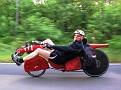 Lutz mit der roten Kreuzotter :-)