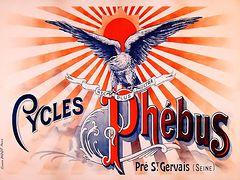 Phebus cycles