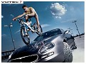 What is a Maserati in comparison to a bike?!!!