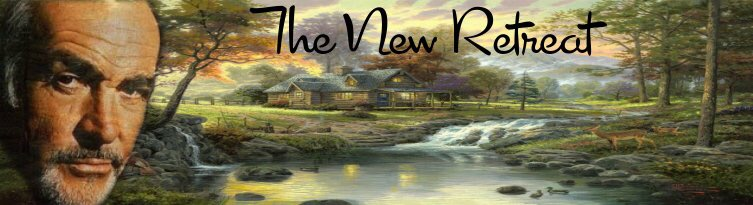 The New Retreat