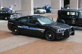 Cleveland PD Charger