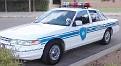 AZ - Holbrook Police