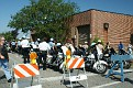 "July 31st, CPD ""Ride to Remember"""