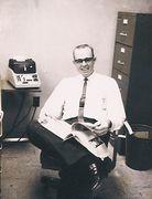 Walt Williams, at Marshall Space Flight Center Huntsville Al 1960 and 1970
