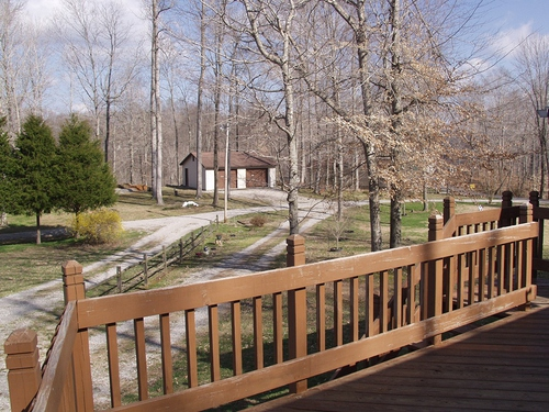 My House at Dale Hollow Lake- (4)