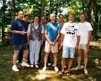 Austin Reunion at Dale Hollow Lake