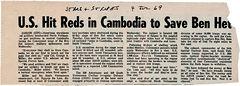 #23 - 1969-07-04 - Ben Het, Vietnam