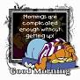 GarfieldMornings-Good Morning stina0707