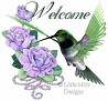 hummingbirdwelcome