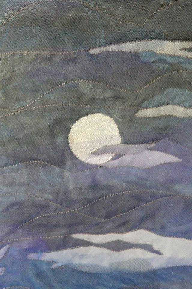 Moonlight Sonata, detail 2