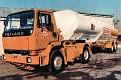 Leyland Roadtrain 16.21 4x2 unit