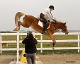 PR9 5362 - jumping Sandy