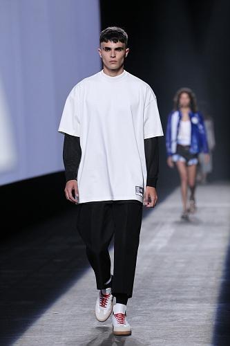 Alexander Wang SS16 064