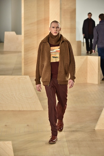 Perry Ellis FW16 Mens 255