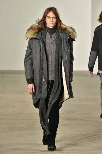 Ovadia Sons MFW16 206