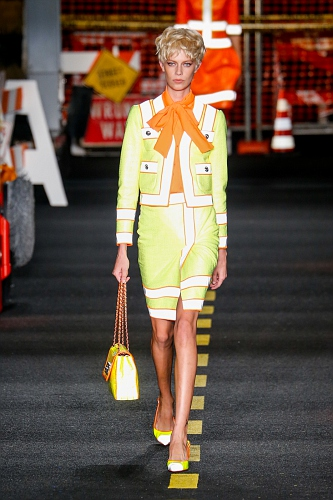Moschino SS16 MIL 001