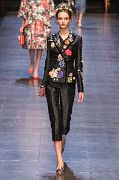 Dolce and Gabbana MIL SS16 047