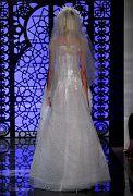 Reem Acra Bridal SS16 172
