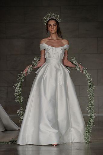 Reem Acra Bridal FW18 0053