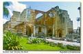 Santo Domingo 20 - St Nicolas de Bari Ruins