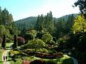 Sunken Garden (Butchart Gardens)