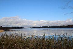 Kronobergs Lan 2016 October 27 (10) Flaren Lake