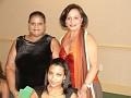 Magaly, Rachel and Tatiana