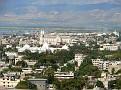 Une vue de la ville de Port-au-Prince.