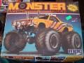 1984 Chevrolet El Camino Monster Truck