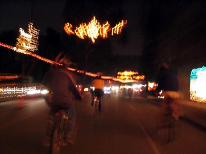 light ride 15