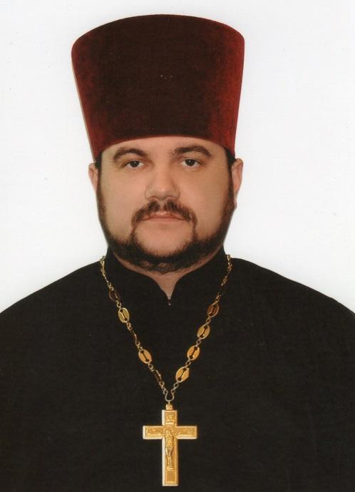 Протоієрей Володимир Паращак, боярський благочинний