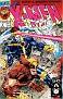 X-Men 2nd Series #001
